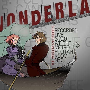 The WonderlandRoberts
