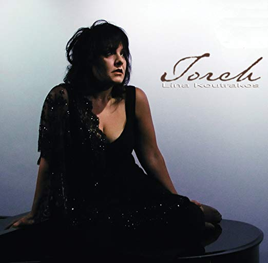 Lina Torch cd cover
